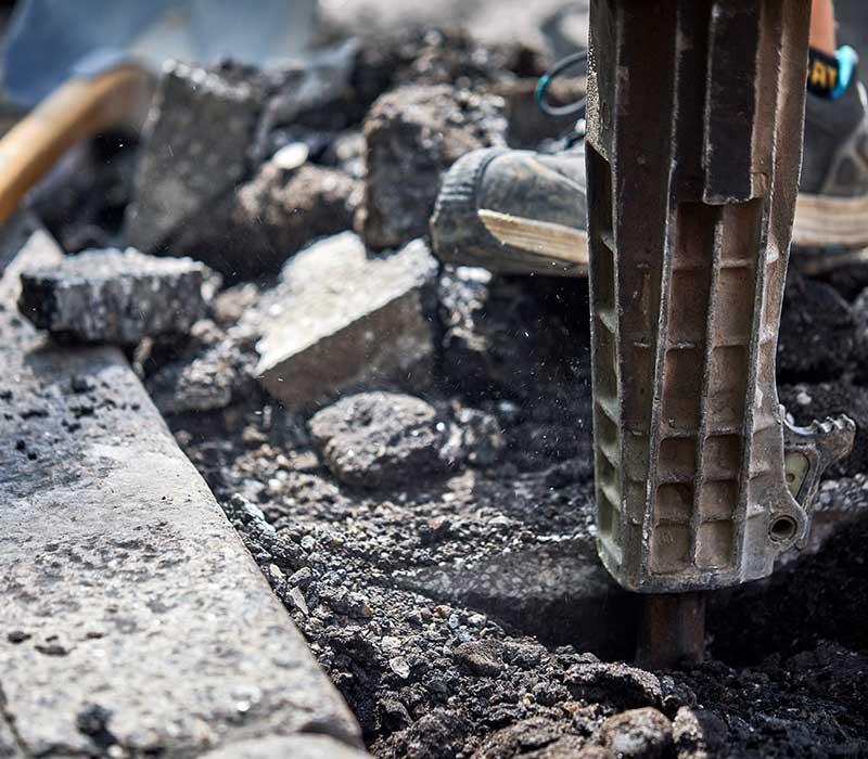 Skydning af stik | CPK Gruppen
